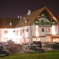 Hostal Rural Haizea, hotel in Espinal-Auzperri