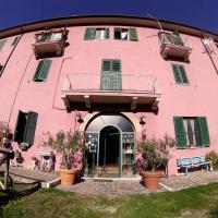 La Casa dei Carrai, hotel a Pitigliano