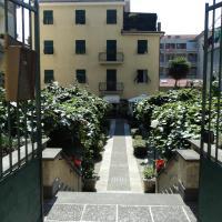 Hotel Alba, hotell i Lavagna