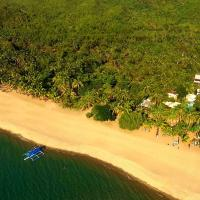 Takatuka Beach Resort, hotel in Sipalay