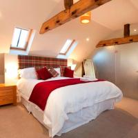 Dbs Serviced Apartments, hotel in Castle Donington