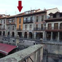 Hosteria Sierra del Oso, hotel in Potes