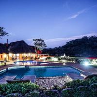N'taba River Lodge & Spa, Hotel in Port St Johns