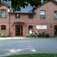Gästehaus Fraune, Hotel in Salzkotten