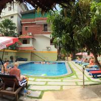 Hotel Thushara, hotel in Kovalam