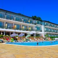 Kini Park Hotel All Inclusive, hotel in Golden Sands