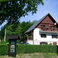 Vila Vuk, hotel in Plitvička Jezera