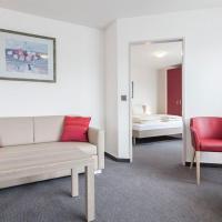 EMA House Serviced Apartments Aussersihl