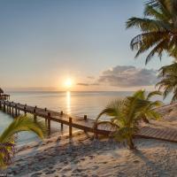Robert's Grove Beach Resort, hotel in Placencia