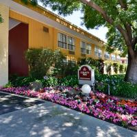 County Inn, hotel in Mountain View
