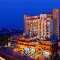 Ramada Sulaymaniyah, hotel in As Sulaymānīyah