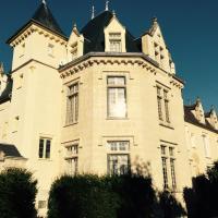 Le Castel Ecossais, hotel en Senlis