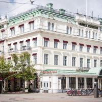 Hotel Eggers, hotell i Göteborg