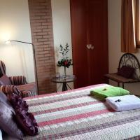 La Trucha del Arco Iris, hotel in El Acebo de San Miguel