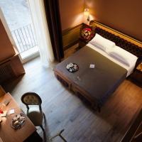 Le Club Boutique Hotel, hotel in Lecce