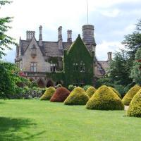 Manor by the Lake, hotel near Gloucestershire Airport - GLO, Cheltenham
