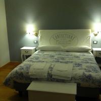 Relais Ristorante Sanfront, hotel a Ponzone
