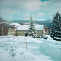 Pension Panorama, hotel a Tanvald