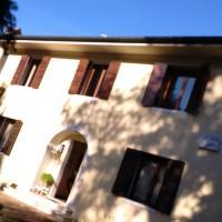 Villa dei Pini, hotell i Villorba
