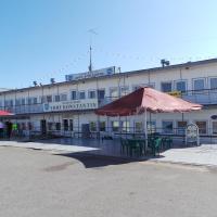 Форт Константин, отель в Кронштадте