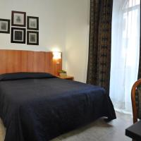 Hotel Fiorenza: Roma'da bir otel