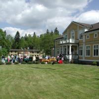 Spånhults Herrgård Hostel, hotel a Norrahammar