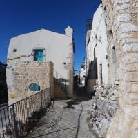 Case Vacanza Al Borgo Antico, hotell i Vico del Gargano