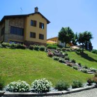 Ca' Villa Club Agriturismo, hotell i Gabiano