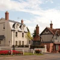 Linden House Stansted, hotel a Stansted Mountfitchet