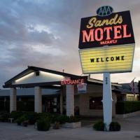 The Sands Motel, hotel in Boulder City
