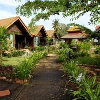 The Manor Beach Resort Besut, hotel in Kampung Kuala Besut