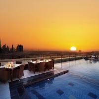 Park Regis Kris Kin Hotel, hótel í Dúbaí