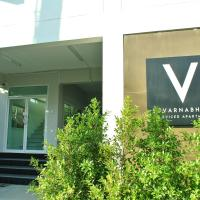 V Suvarnabhumi วี สุวรรณภูมิ, hotel in Bang Phli