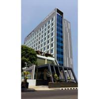 The Safin Hotel Pati, hotel in Pati