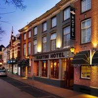 Martini Hotel, hotel in Groningen