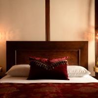 Mahallem Hotel, отель в Хатае