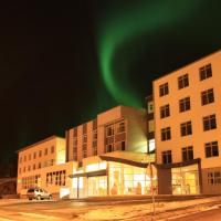 Hótel Borgarnes, hotel in Borgarnes