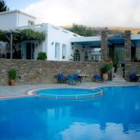 Aiolos Hotel Andros