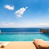Tui Blue Elounda Village Resort & Spa by Aquila, отель в Элунде