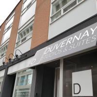 Duvernay Studios and Suites, hotel em Gatineau