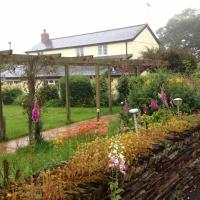 Barton Gate Farm B&B