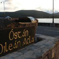 Óstán Oileán Acla