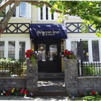 The Beacon Inn at Sidney, hotel near Victoria International Airport - YYJ, Sidney