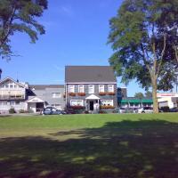 Hotel Restaurant Fischer, отель в городе Ремшайд