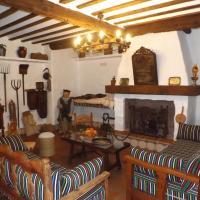 Casa Rural El Arriero, hotel en Los Hinojosos