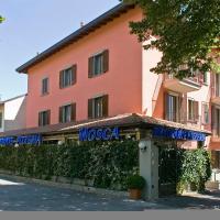 Hotel Mosca, hôtel à Monza