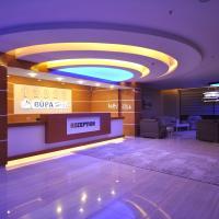 Bupa Hotel, hotel in Kayseri