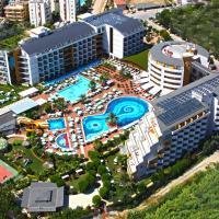 My Home Resort Hotel- Ultra All Inclusive