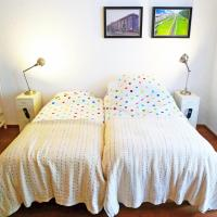 Bed & Breakfast Walenburg