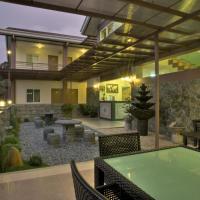 Tagaytay Wingate Manor, hotel sa Tagaytay